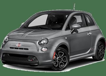 Fiat 500e (USA)