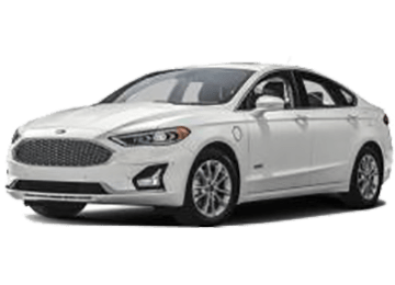 Ford Fusion Energi PHEV